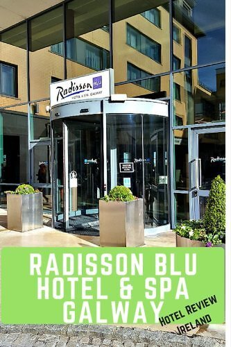 Explore the Wild Atlantic Way in Ireland with a stay at the Radisson Blu Hotel & Spa Galway.