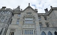 Adare Manor Castle Hotel Opens in Ireland