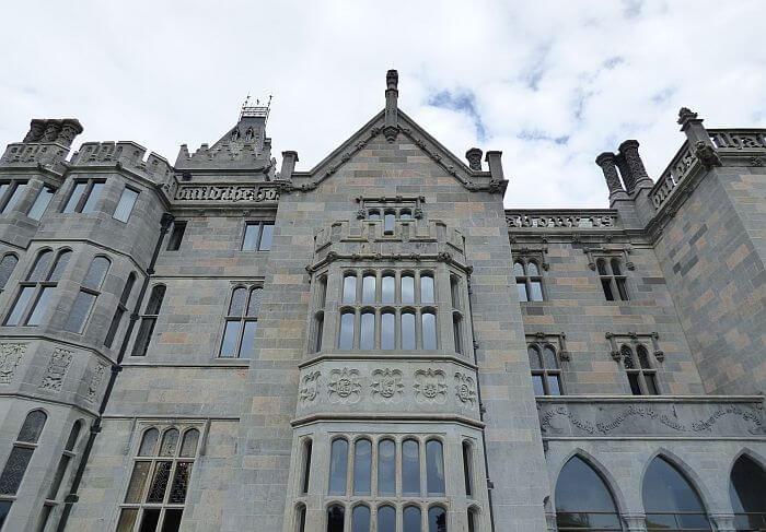 Adare Manor castle hotel Limerick Ireland