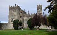 Kilkea Castle Hotel Ireland - 12th Century Meets the 21st