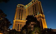 The Palazzo, Luxury Italian-Style on the Las Vegas Strip