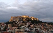 Athens Splendor at the Electra Metropolis