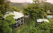 Retreat to the Jungle at Copal Tree Lodge