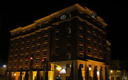 hilton columbia center, south carolina hotel, convention center hotel