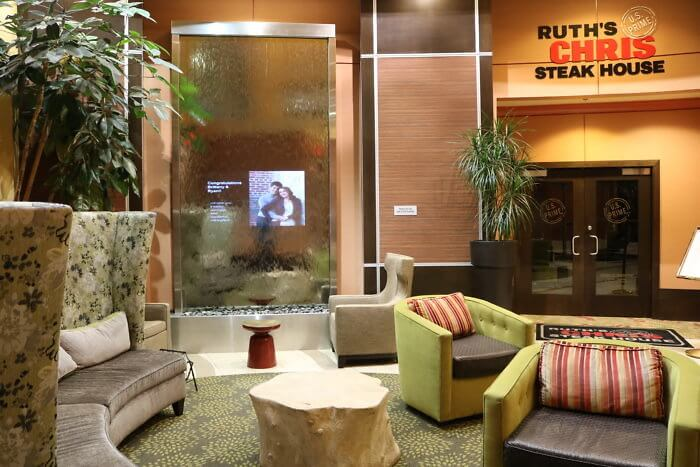 Wedding Party Stay At Embassy Suites North Of Atlanta Ga
