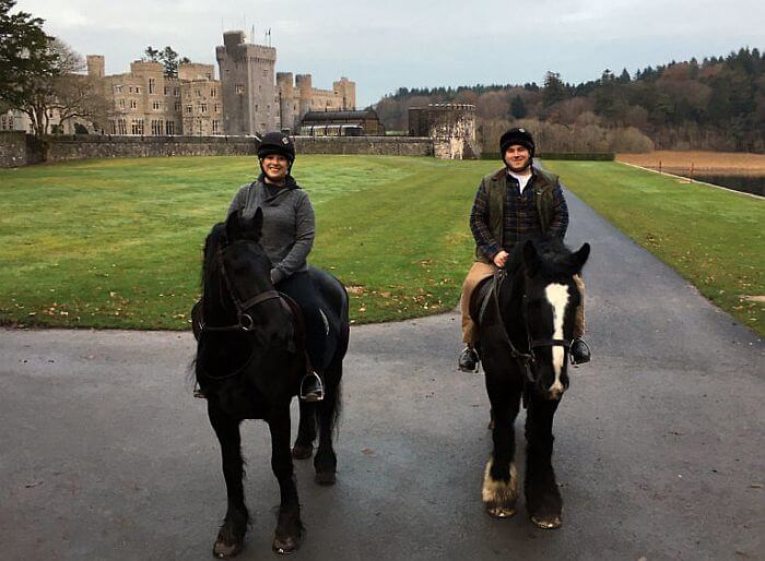 Hotel Scoop best of the year Ashford Castle