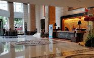 A Glimpse of Tibet in a Chengdu Hotel