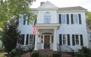 Carriage House Inn Bed & Breakfast in Aiken, South Carolina