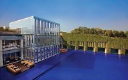 Business Luxury in India's Cyber City at The Oberoi, Gurgaon
