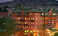 Hotel Boulderado: Historic Downtown Boulder, Colorado