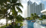 Unwind at the Westin Playa Bonita in Panama