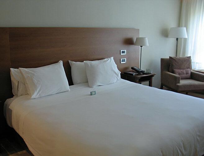 Arakur Hotel, Ushuaia, Argentina