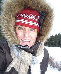 Ilona Kauremszky Hotel Scoop writer