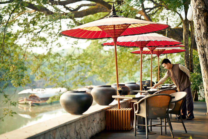 Chiang Mai Serviced Suites lodging