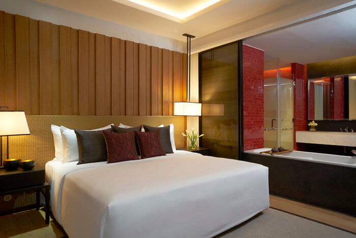 family freindly; Thailand; luxury suite; concierge service; Chiang Mai