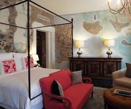 Puebla Rosewood Suite