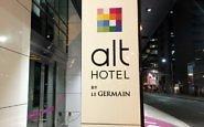 ALT Hotel Ottawa: A Social Spot to Stay in Canada's Capital