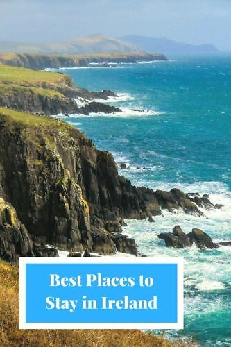 Best Places to Stay in Ireland | Hotel-Scoop.com