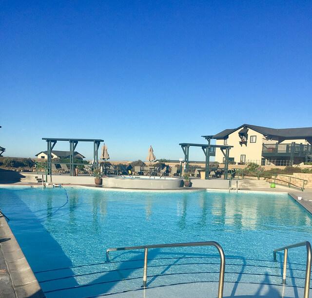 Beach Resort: Sanctuary Beach Resort Best Kept Secret In Monterey Bay