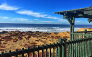 Sanctuary Beach Resort Best Kept Secret in Monterey Bay