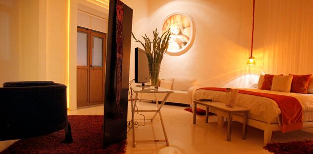 El Sueño Hotel El Sueno suite
