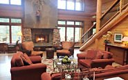 Rustic Luxury at Lakedale Resort, San Juan Islands