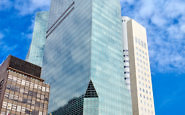 A travelers palace revives as the new Millennium Hilton New York One UN Plaza
