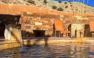 Ojo Caliente, NM's Hot Springs Hotel is Among the U.S.'s Oldest Spas and a Luxurious Treat