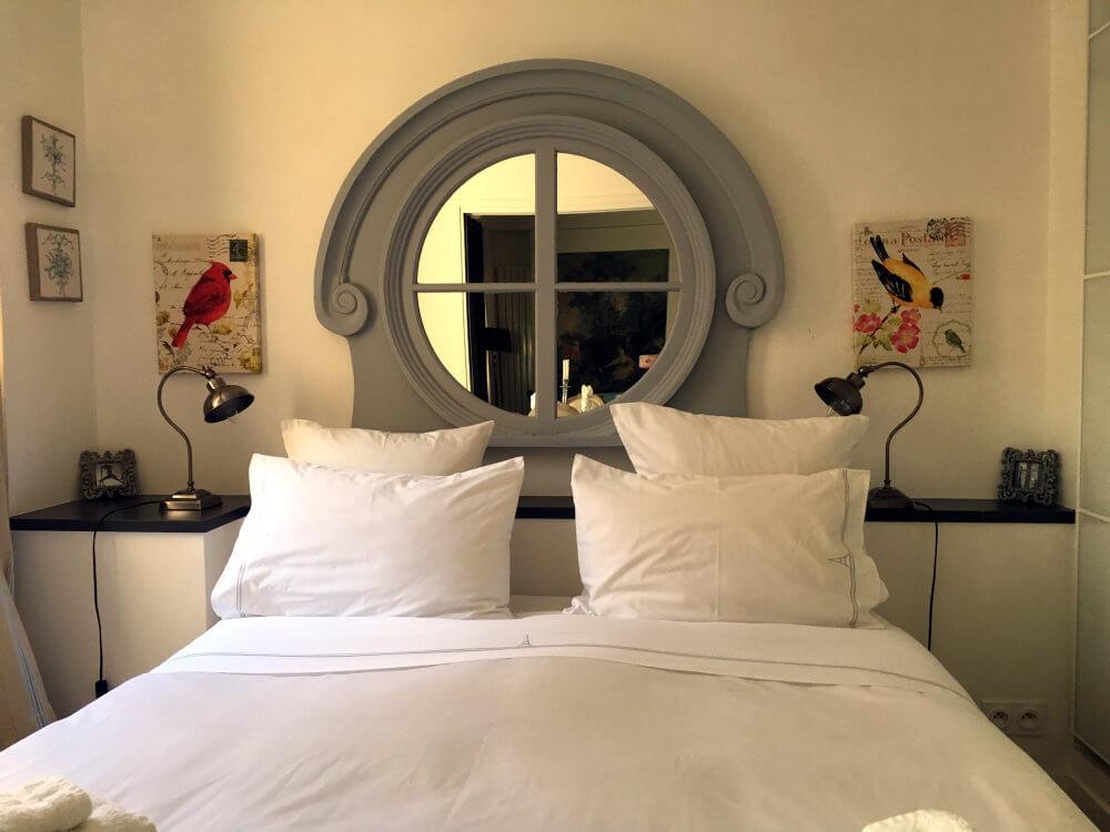 Living Like a Parisian in a Paris Perfect Apartment