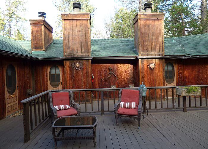 Strawberry Creek Inn review - Idyllwild, California