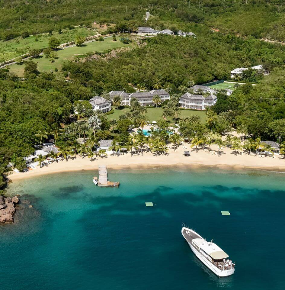 Antiguan Secrets of La Dolce Vita: A stay at Inn at English Harbour
