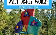 Hotel review - Disney's All-Star Movies Resort, Walt Disney World | Hotel-scoop.com