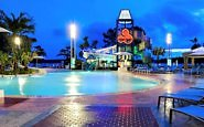 Bargain Hotel at Walt Disney World: Disney's All-Star Movies Resort