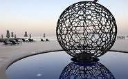 Rest & Relax at Four Seasons Resort Dubai at Jumeirah Beach