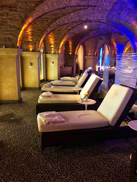 loreamar thalasso & spa center, grand hotel thalasso & spa, saint jean de luz, france, nouvelle aquitaine