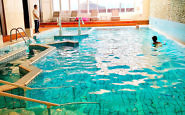 indoor pool, sofitel biarritz le miramar thalassa sea & spa hotel,
