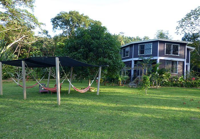 Bocawina Rainforest Resort for adventures in Belize
