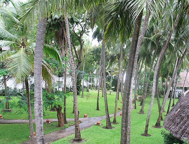 Severin Sea Lodge, Mombasa, Kenya