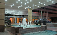 Convenience and Comfort in Downtown Tashkent