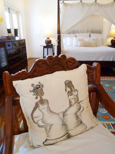 Antigua Inn at English Harbour Suite