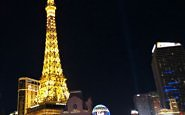 Paris, Las Vegas: French-Themed on the Vegas Strip