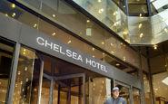 Chelsea Hotel, Toronto Green