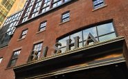 Feel Like a Celebrity at Toronto's Bisha Hotel