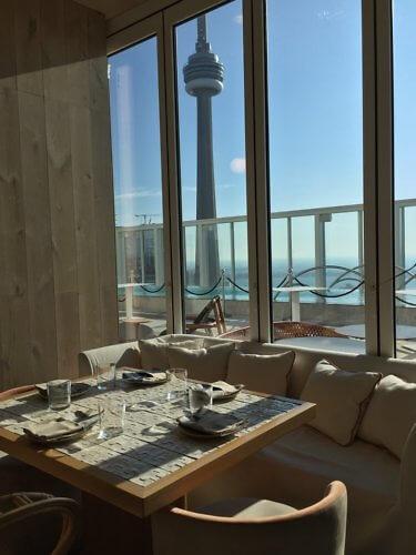 KOST views, BISHA Hotel, Toronto, Ontario Canada