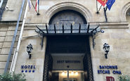 Hotel Bayonne Etche Ona 4 Stars in Bordeaux City Center