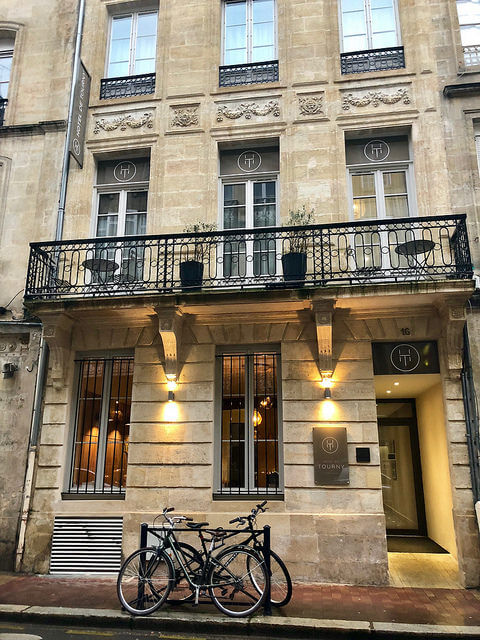 hotel de tourny, boutique hotel, historic city center, bordeaux, france, nouvelle aquitaine region hotel