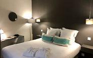 Charming Boutique Hotel de Tourny Found in Bordeaux, France