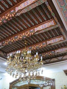 Grand Samarkand Superior Hotel, Uzbekistan