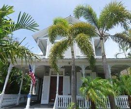 Chelsea House Hotel historic inns Key West
