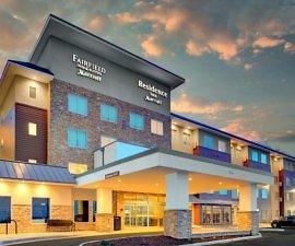 New Extended Stay Residence Inn Boulder Broomfield/Interlocken Opens in Colorado